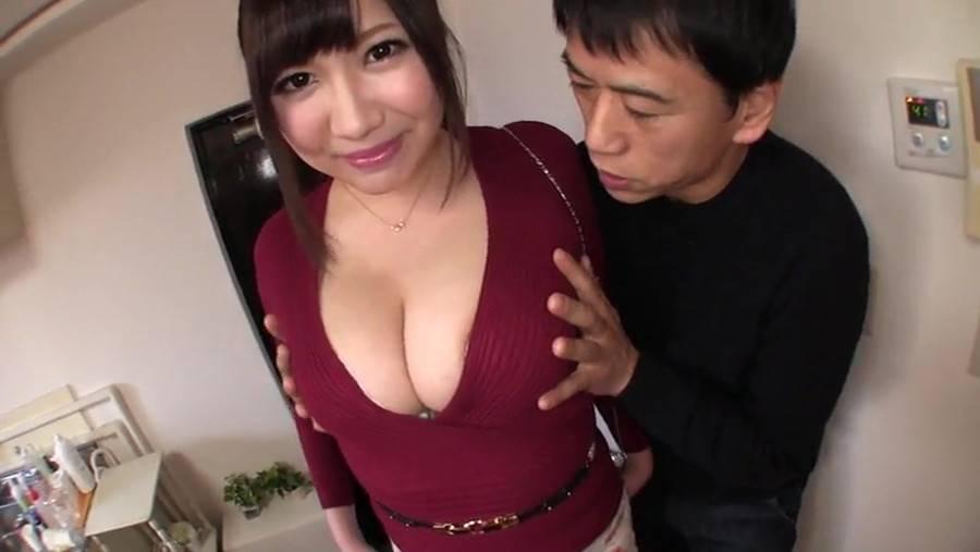 美人×爆乳×でか尻×すけべ妻ナンパ はみ尻ミニスカギャルは超ヤリマン! サンプル画像10