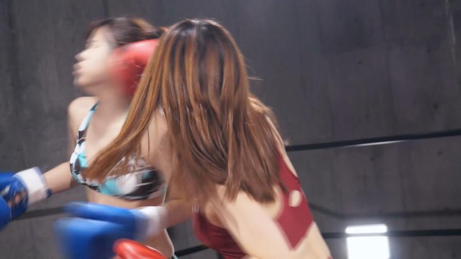 【HD】女神たちの拳闘1 サンプル画像04