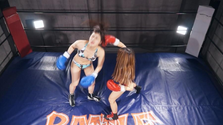 【HD】女神たちの拳闘1 サンプル画像07