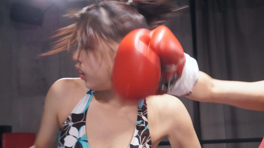 【HD】女神たちの拳闘1 サンプル画像08