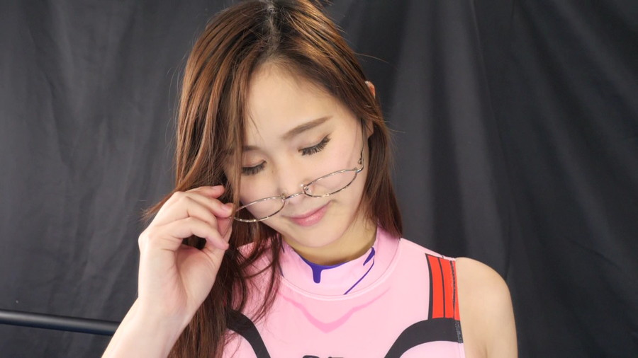【HD】艶女プロレス2 サンプル画像02
