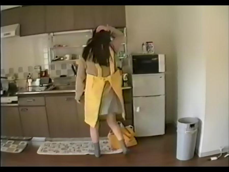 赤ちゃんジャーナル ビデオ版 羞恥おむつ責め サンプル画像03