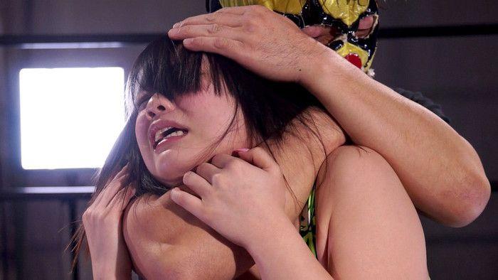 【HD】素人女性暴行ドミネーションMIX 5 サンプル画像01