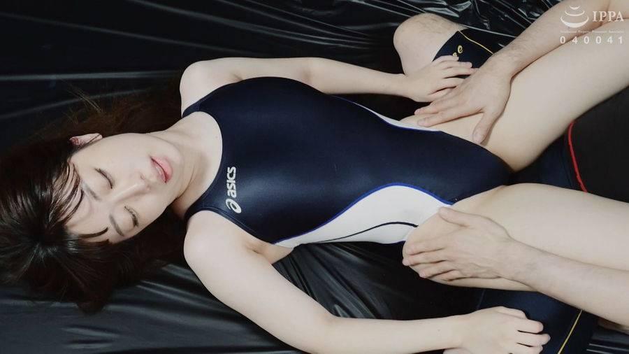 【HD】競泳水着と可愛い子 05 サンプル画像01