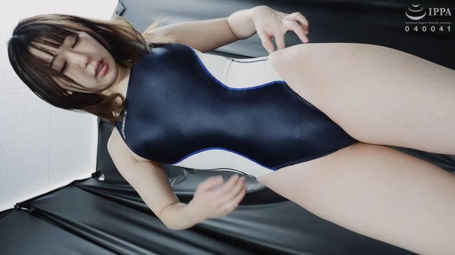 【HD】競泳水着と可愛い子 05 サンプル画像11