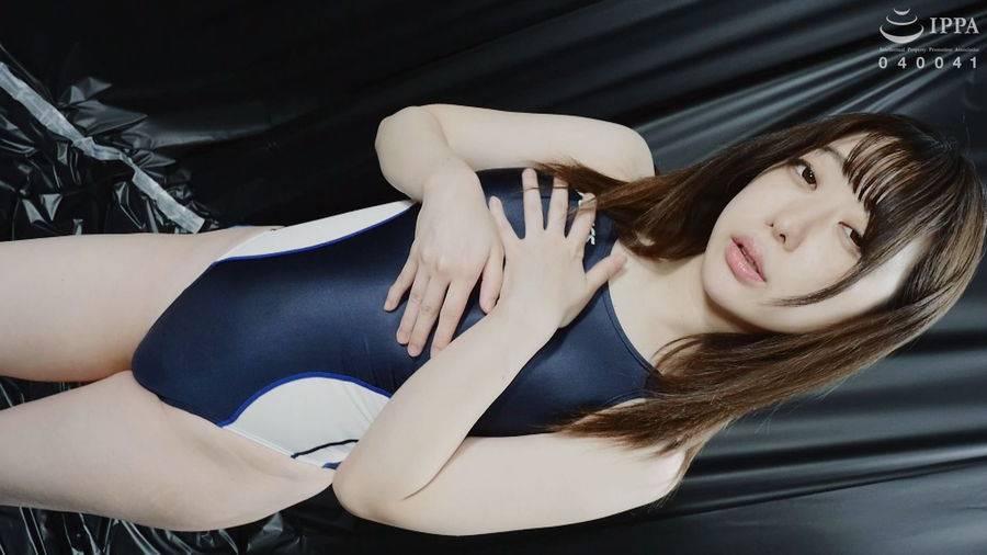 【HD】競泳水着と可愛い子 05 サンプル画像12
