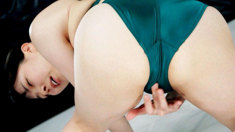 【HD】競泳水着と可愛い子 06 サンプル画像10