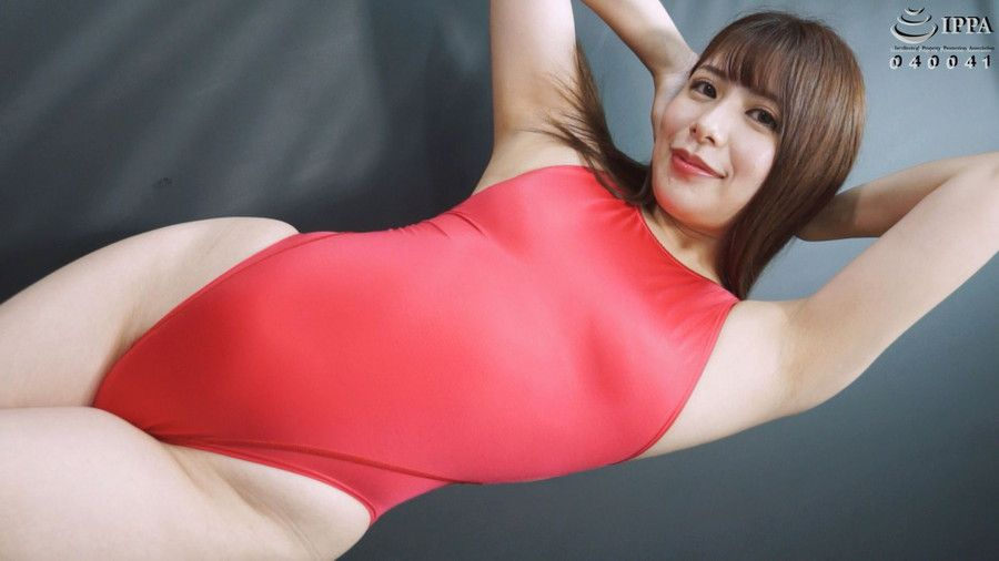 【HD】競泳水着と可愛い子 09 サンプル画像04