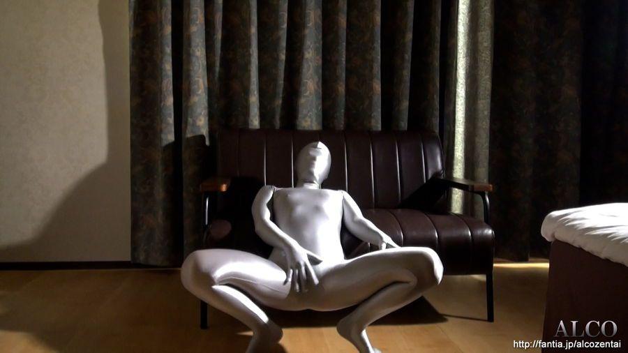 【HD】ALCO ZENTAIフェチムービー #001 サンプル画像08