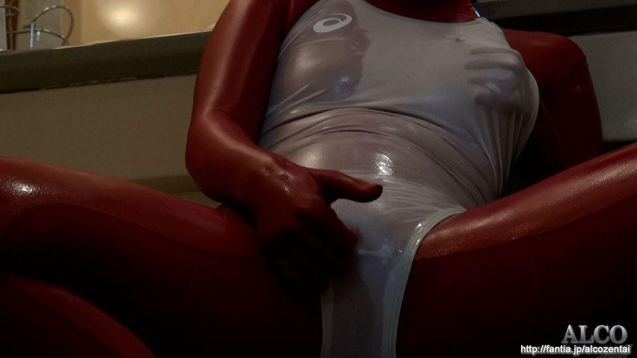 【HD】ALCO ZENTAIフェチムービー #006 サンプル画像03