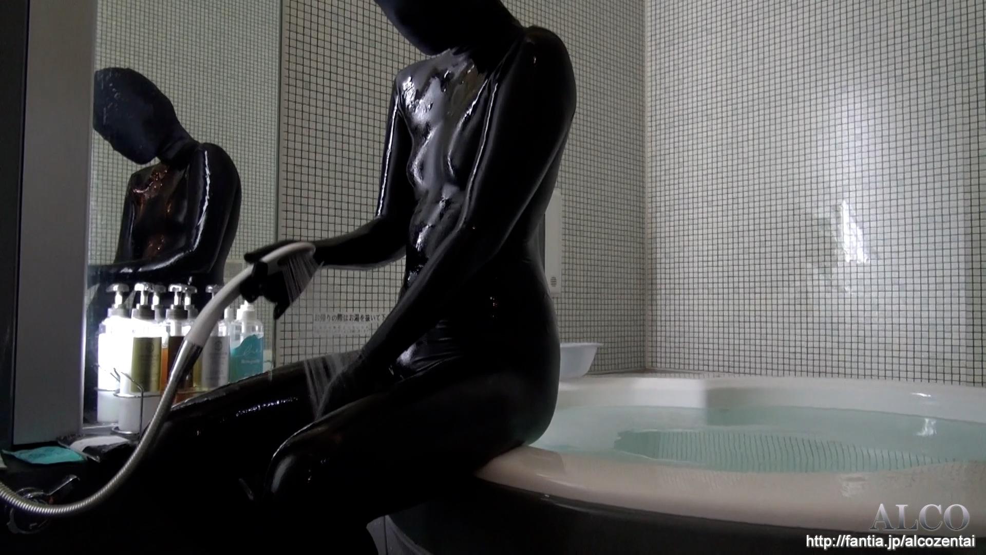 【HD】ALCO ZENTAIフェチムービー #009 サンプル画像02