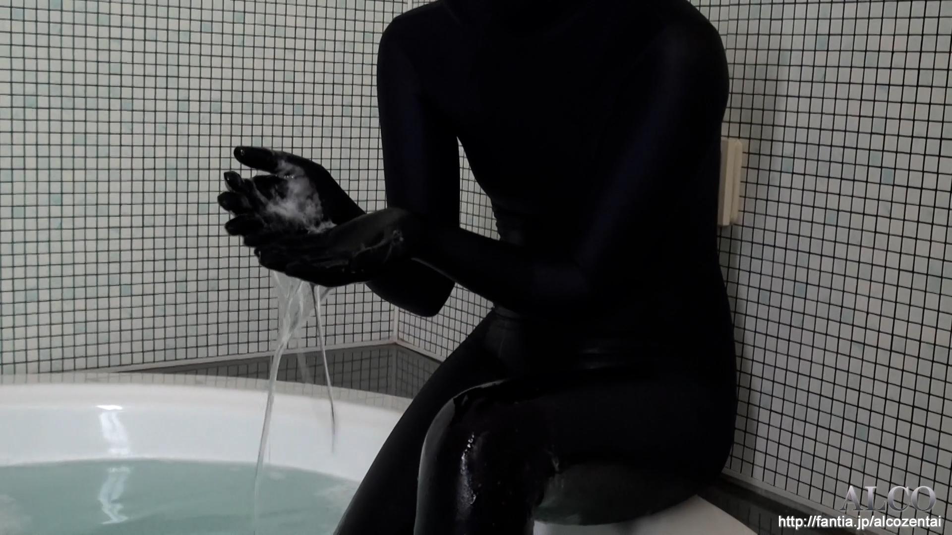 【HD】ALCO ZENTAIフェチムービー #009 サンプル画像05