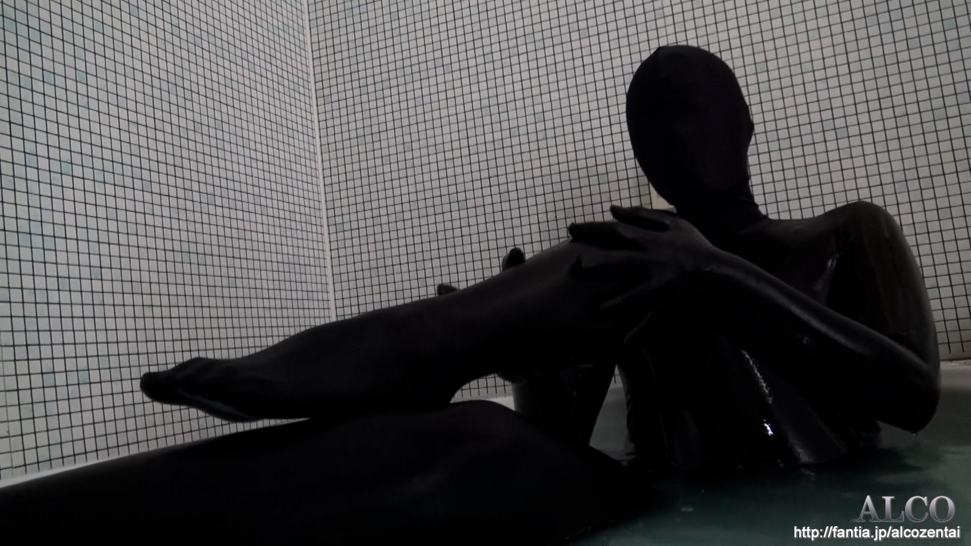 【HD】ALCO ZENTAIフェチムービー #009 サンプル画像08