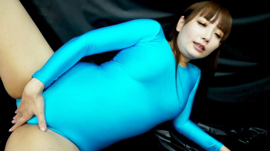 【HD】レオタードフェチプレイ06 サンプル画像09