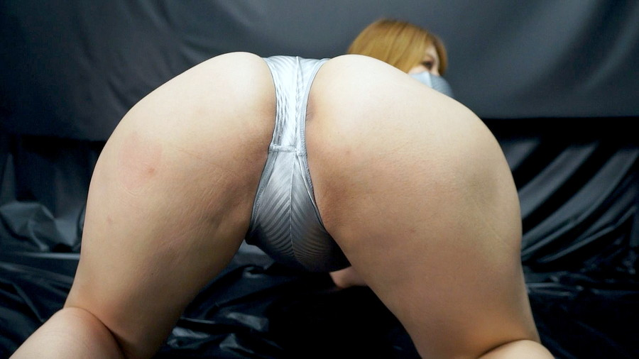 【HD】レオタードフェチプレイ07 サンプル画像04