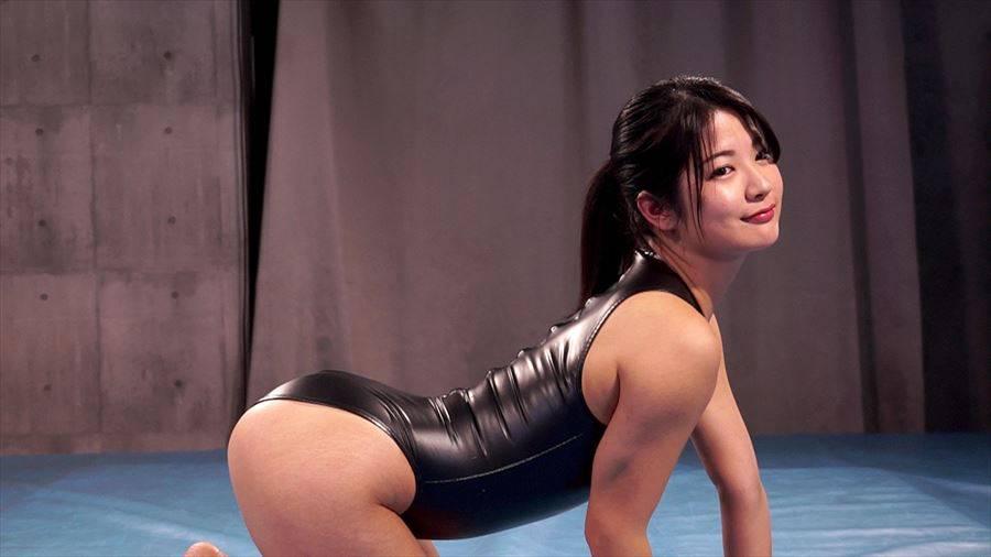 【HD】競泳ファクトリー -黒髪美少女あおいちゃん- サンプル画像11