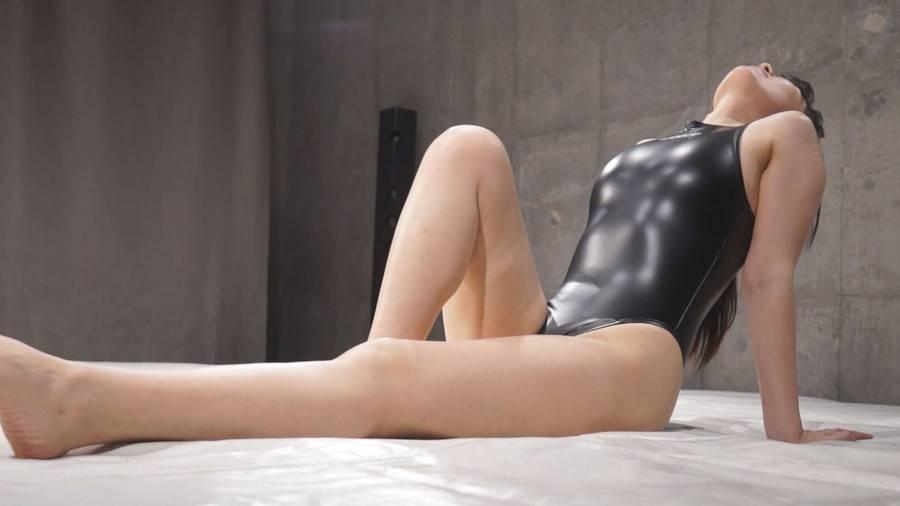 【HD】競泳ファクトリー -清純美少女真悠ちゃん- サンプル画像07