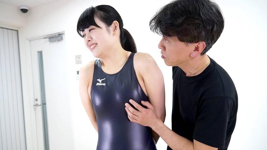 【HD】美しい塾講師の若妻が競泳水着で浮気 2 サンプル画像05