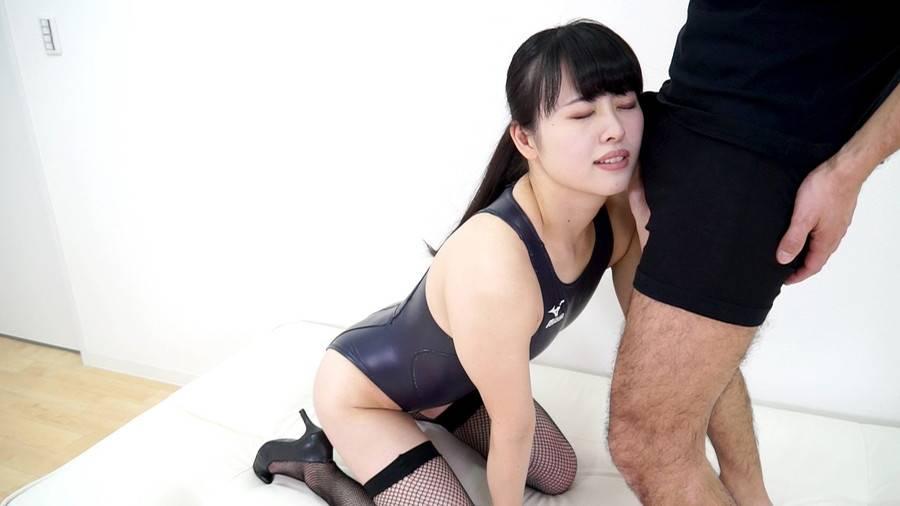 【HD】美しい塾講師の若妻が競泳水着で浮気 2 サンプル画像06
