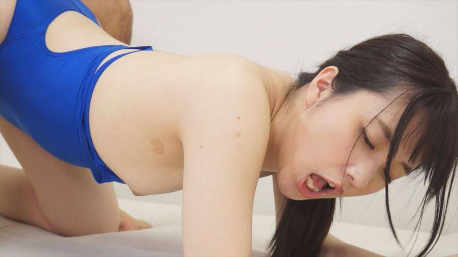 【HD】桜木優希音と競泳水着 サンプル画像01