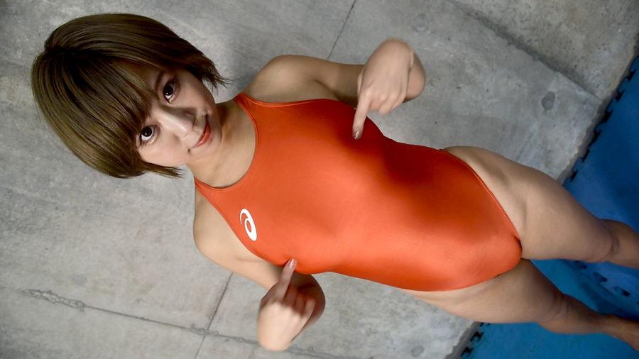 【HD】TOKYO 競水女子コレクション 2【プレミアム会員限定】 サンプル画像05
