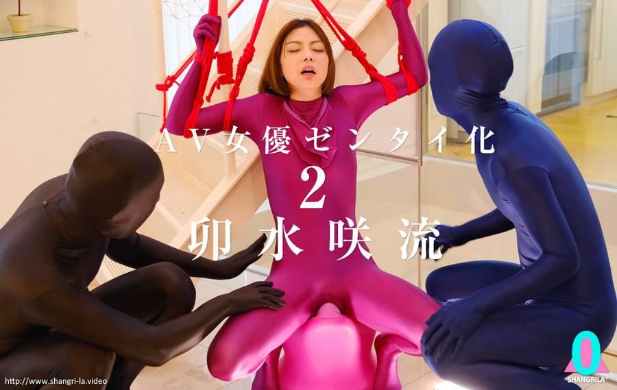 【HD】AV女優ゼンタイ化2 卯水咲流 サンプル画像04