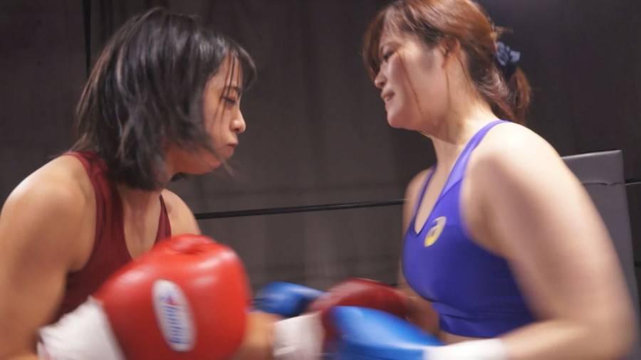【HD】ボクシングプレミアムファイト 3 サンプル画像01