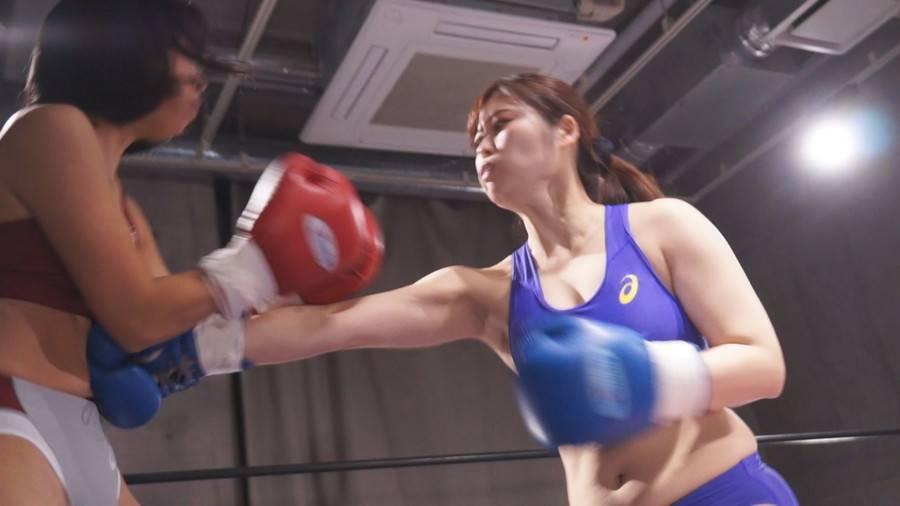 【HD】ボクシングプレミアムファイト 3 サンプル画像02