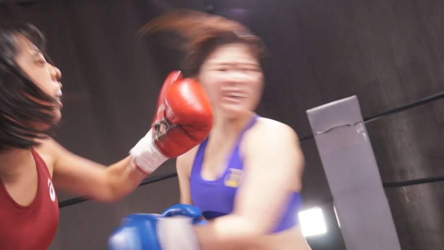 【HD】ボクシングプレミアムファイト 3 サンプル画像03