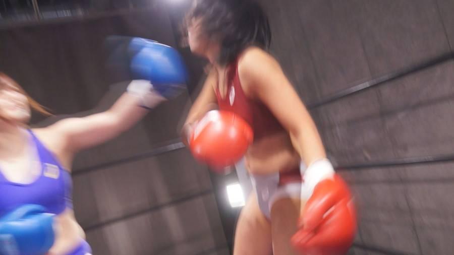 【HD】ボクシングプレミアムファイト 3 サンプル画像04