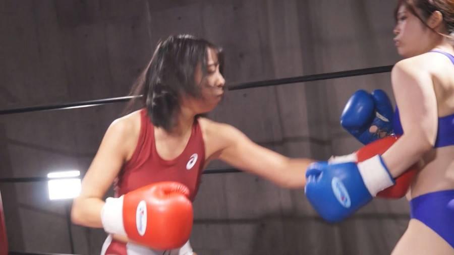 【HD】ボクシングプレミアムファイト 3 サンプル画像05