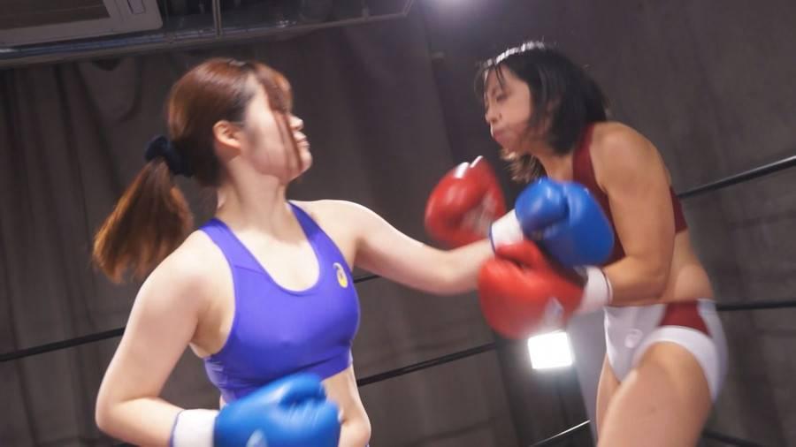 【HD】ボクシングプレミアムファイト 3 サンプル画像06