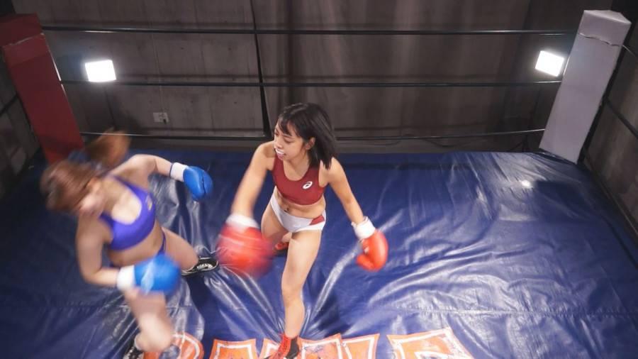 【HD】ボクシングプレミアムファイト 3 サンプル画像07