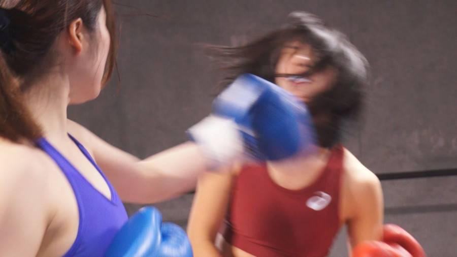 【HD】ボクシングプレミアムファイト 3 サンプル画像08