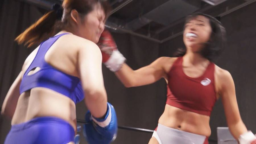 【HD】ボクシングプレミアムファイト 3 サンプル画像09