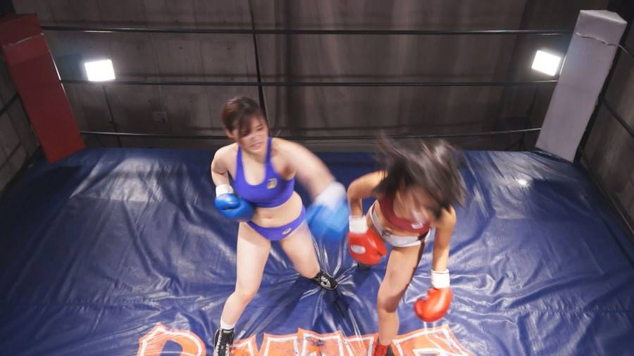 【HD】ボクシングプレミアムファイト 3 サンプル画像10