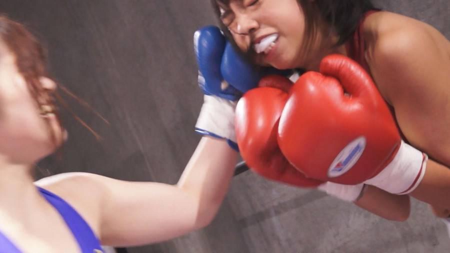 【HD】ボクシングプレミアムファイト 3 サンプル画像12