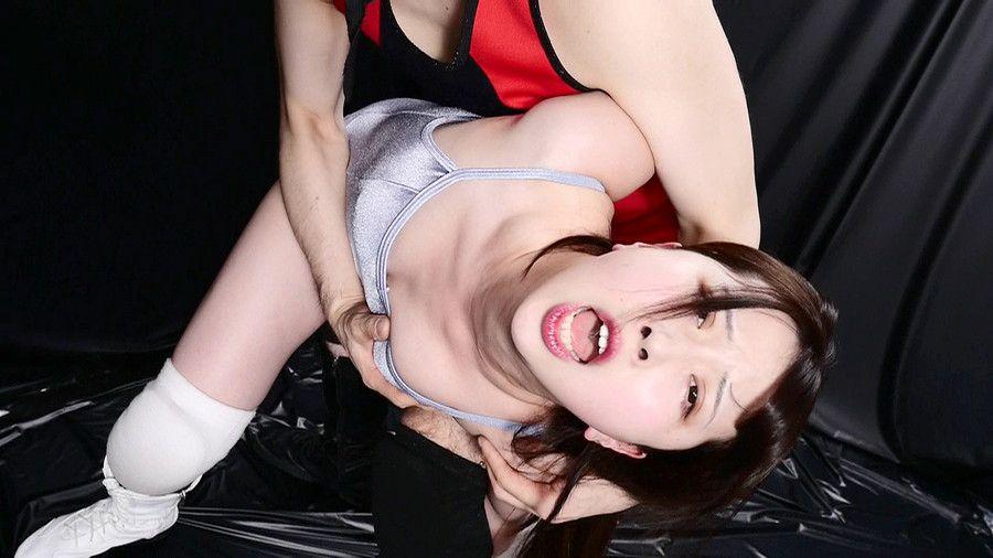 【HD】バトルファッカーON THE RING 02【プレミアム会員限定】 サンプル画像03