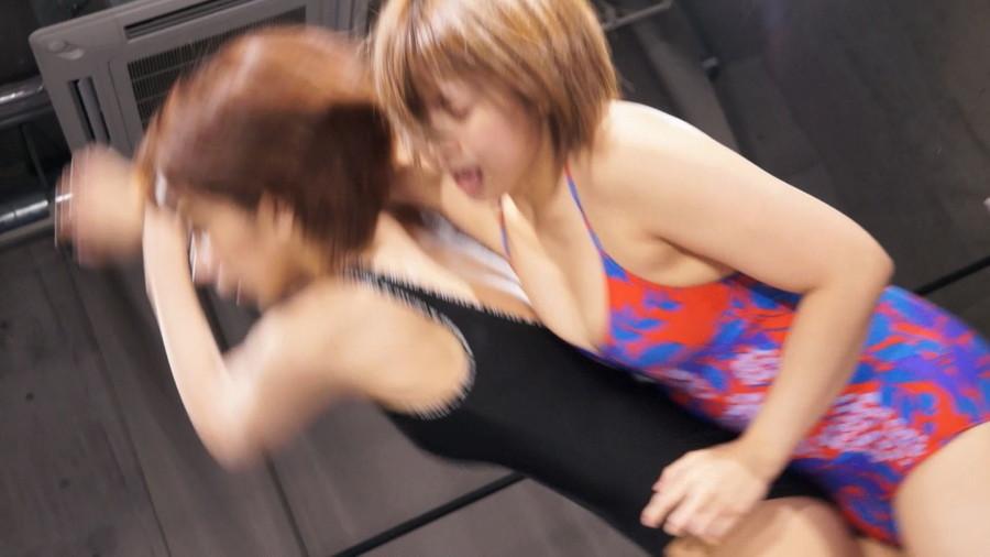 【HD】BLITZKREIG ブリッツクリーク 4【プレミアム会員限定】 サンプル画像08