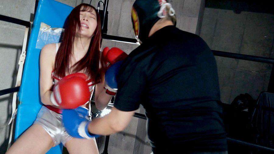 【HD】ボディブロウボクシングMIX01【プレミアム会員限定】 サンプル画像05