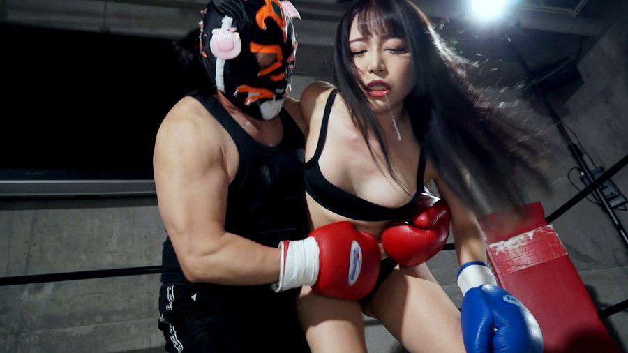 【HD】ボディブロウボクシングMIX01【プレミアム会員限定】 サンプル画像07