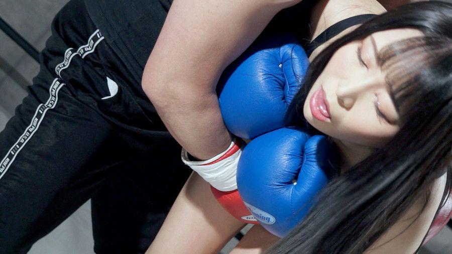 【HD】ボディブロウボクシングMIX01【プレミアム会員限定】 サンプル画像08