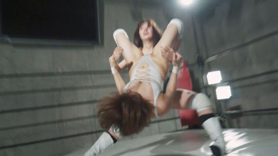 【HD】カスタムマッチCATFIGHT 01【プレミアム会員限定】 サンプル画像02