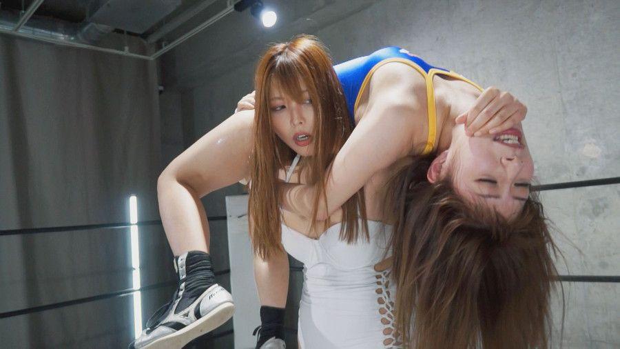 【HD】カスタムマッチCATFIGHT 01【プレミアム会員限定】 サンプル画像05