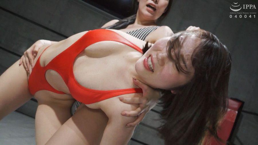 【HD】カスタムマッチCATFIGHT 02【プレミアム会員限定】 サンプル画像08