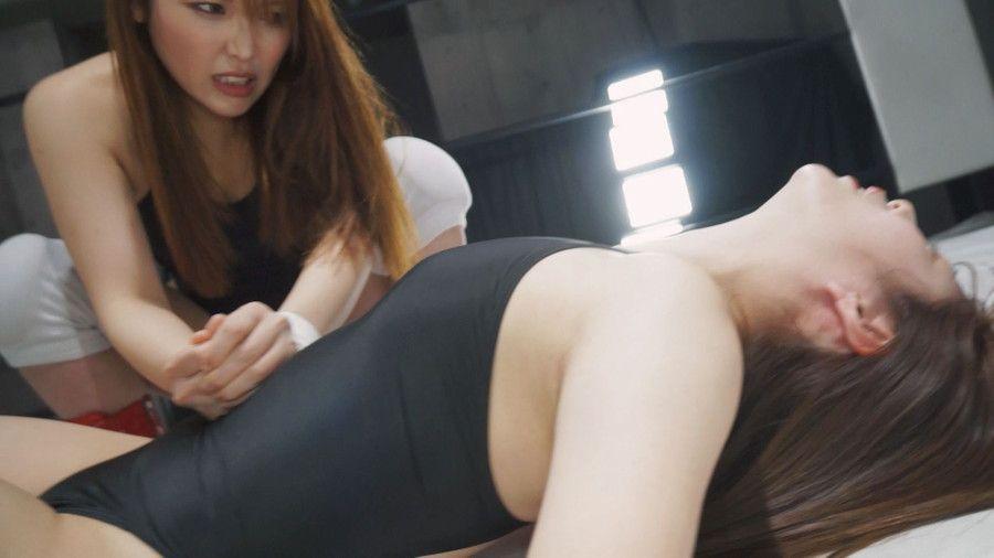 【HD】カスタムマッチCATFIGHT 03【プレミアム会員限定】 サンプル画像03