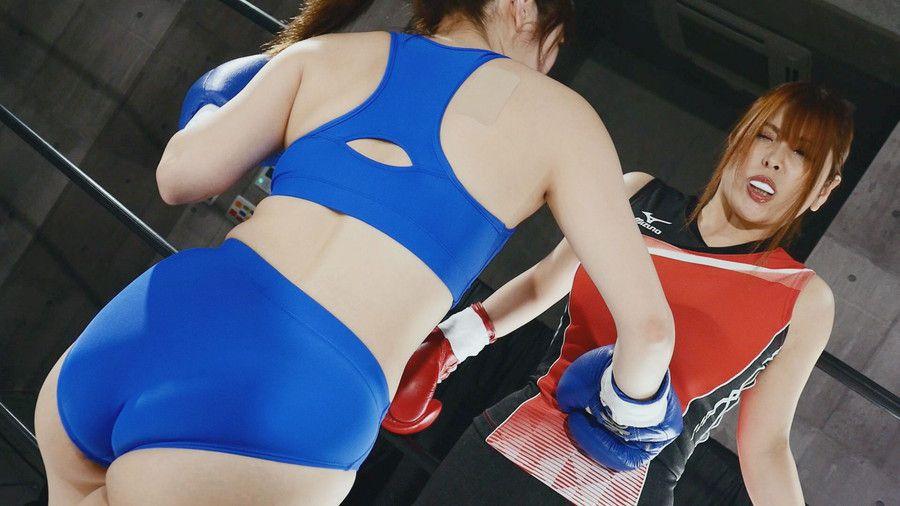 【HD】カスタムマッチCATFIGHT 04【プレミアム会員限定】 サンプル画像07