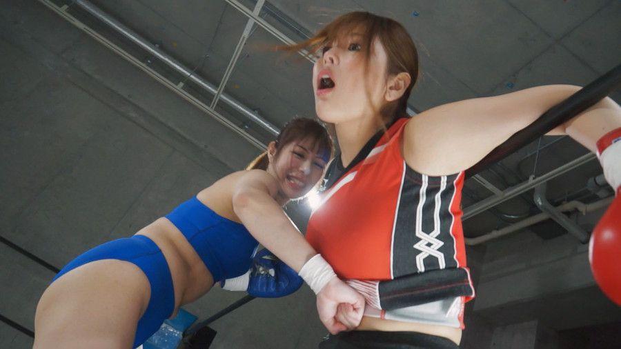 【HD】カスタムマッチCATFIGHT 04【プレミアム会員限定】 サンプル画像09
