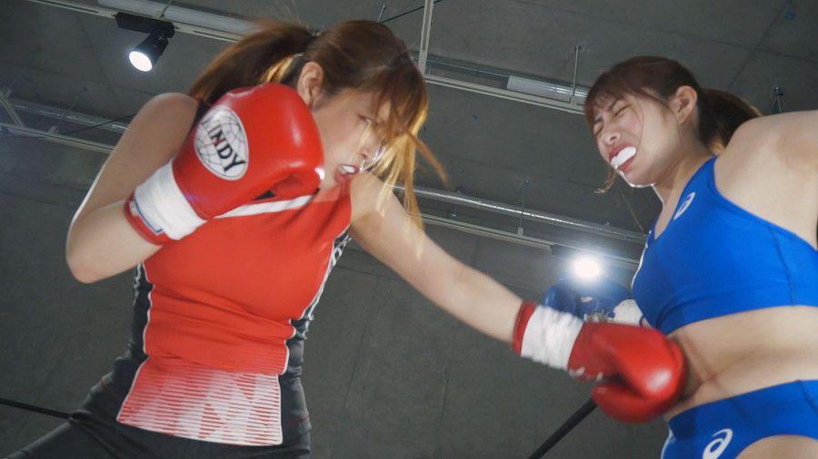 【HD】カスタムマッチCATFIGHT 04【プレミアム会員限定】 サンプル画像10