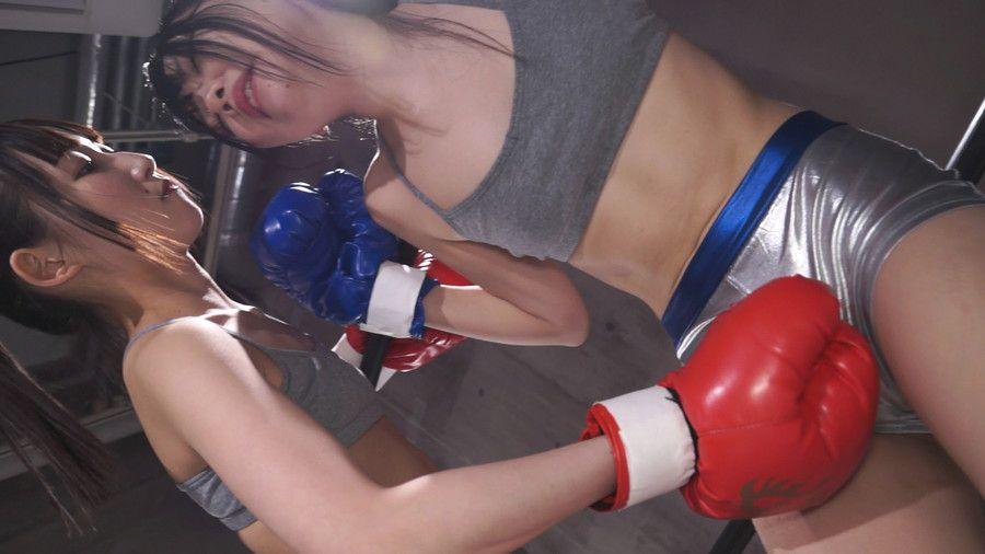 【HD】カスタムマッチCATFIGHT 05【プレミアム会員限定】 サンプル画像01